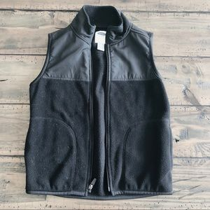 Old navy zipper vest
